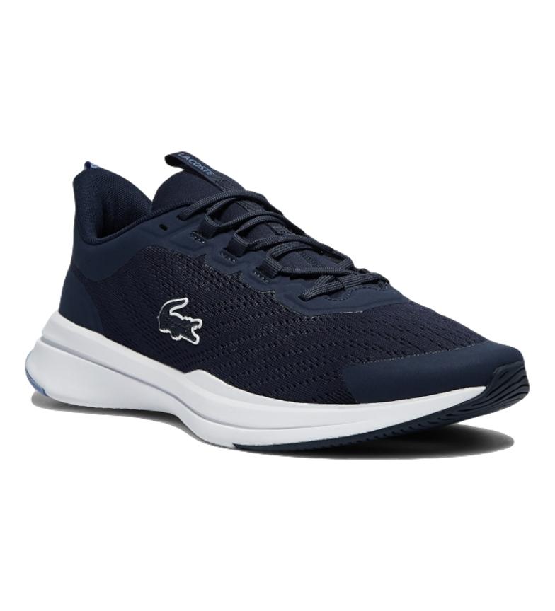 Comprar Lacoste Sneakers Run Spin 0721 1 SMA navy, blue