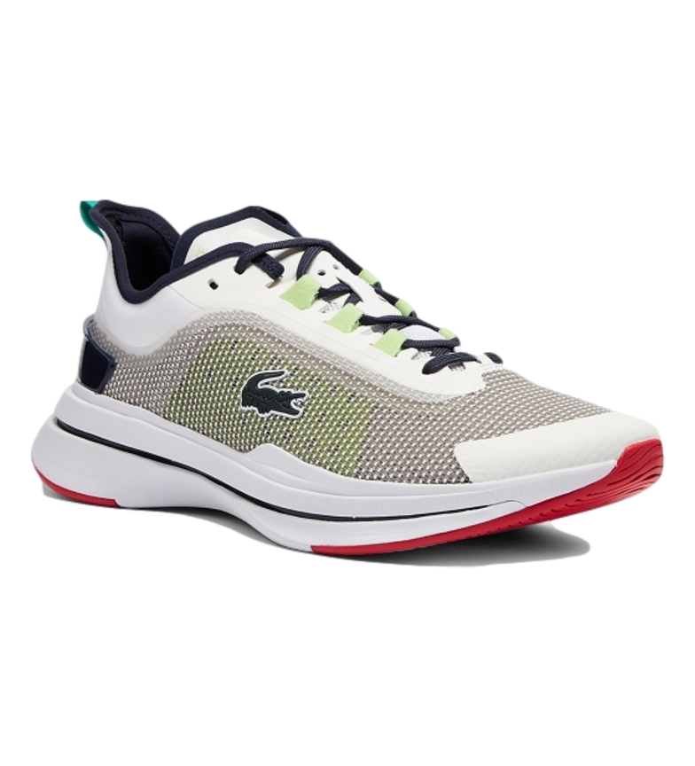 Comprar Lacoste Running Shoes Run Spin Ultra A 0921 1 SMA white, blue, red
