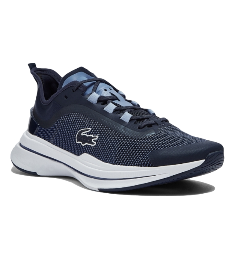 Comprar Lacoste Shoes Run Spin Ultra 0921 1 SMA navy, blue