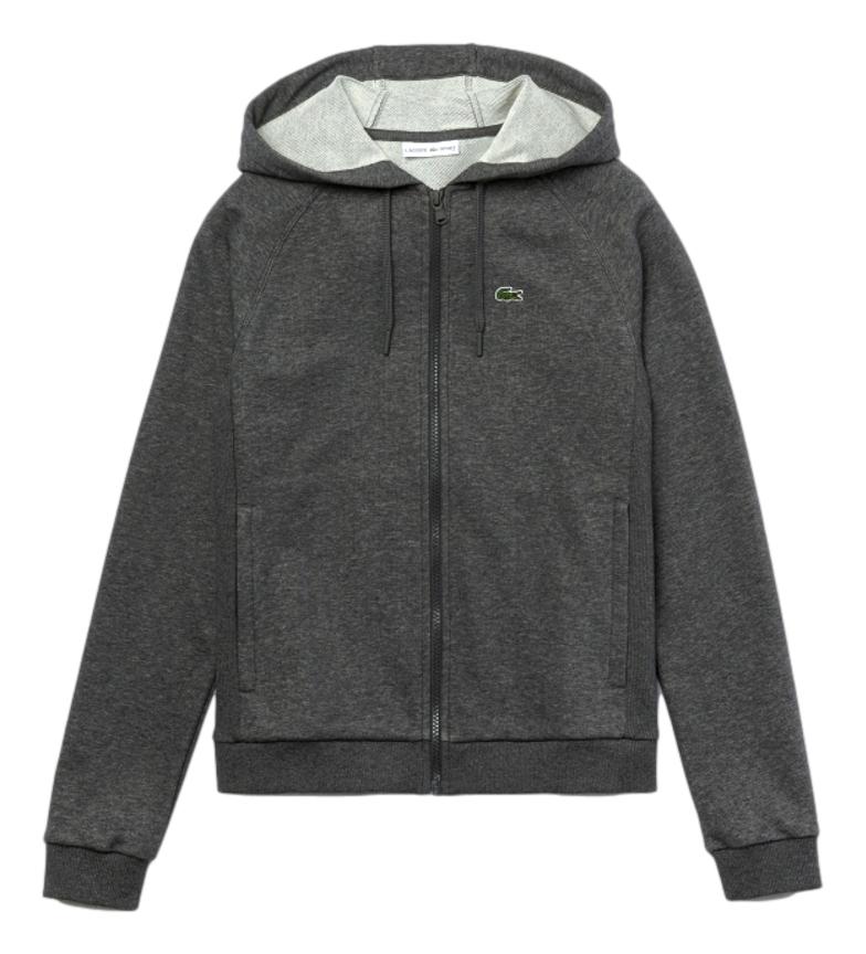 Comprar Lacoste Felpa SF2126_050 grigio