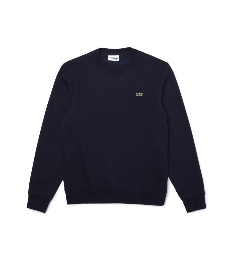 Comprar Lacoste Sweatshirt SH1505_DET marine