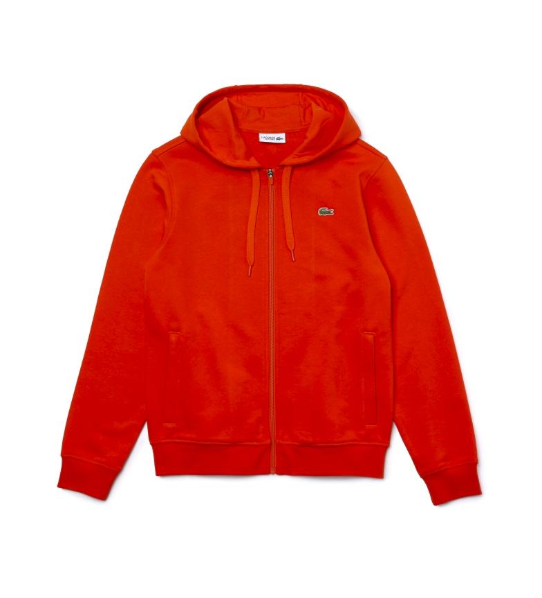 Comprar Lacoste Sweatshirt SH1551_Y0U red
