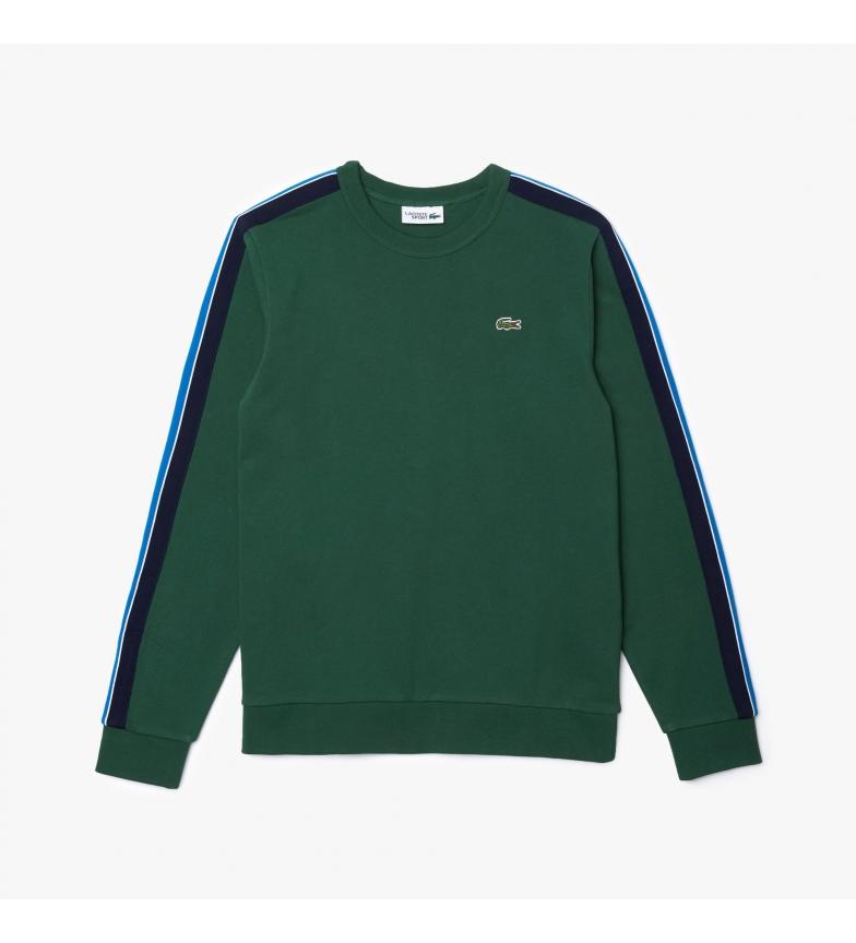 Comprar Lacoste Sweatshirt SH1556_DJ9 vert