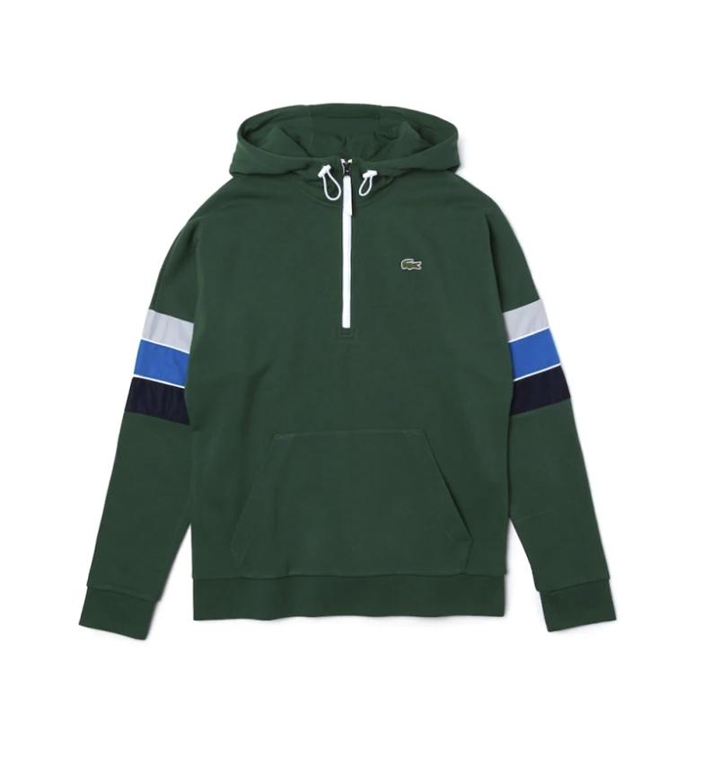 Comprar Lacoste Sweatshirt SH1569_DJ9 green