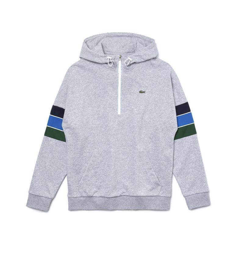 Comprar Lacoste Sweatshirt SH1569_H62 grey