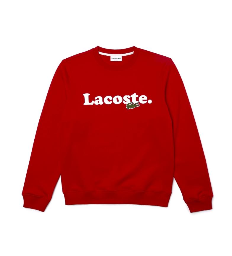 Comprar Lacoste Sweatshirt