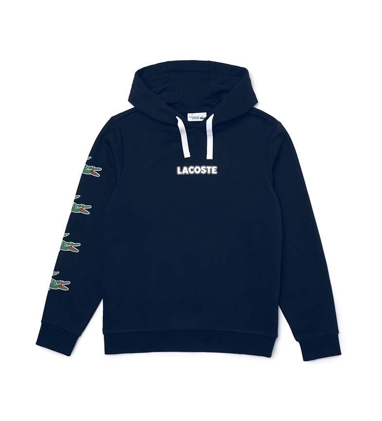 Comprar Lacoste Sweatshirt SH7221 marine