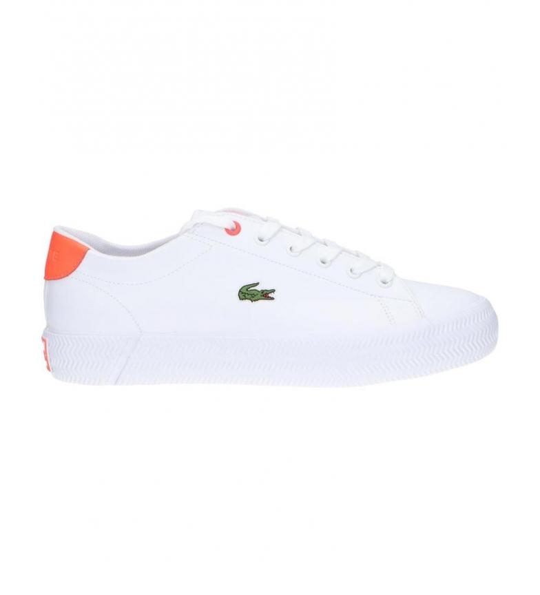 Comprar Lacoste Sneakers 41CUJ0001 white