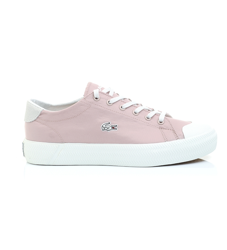 Lacoste Shoes 39CFA0040 pink