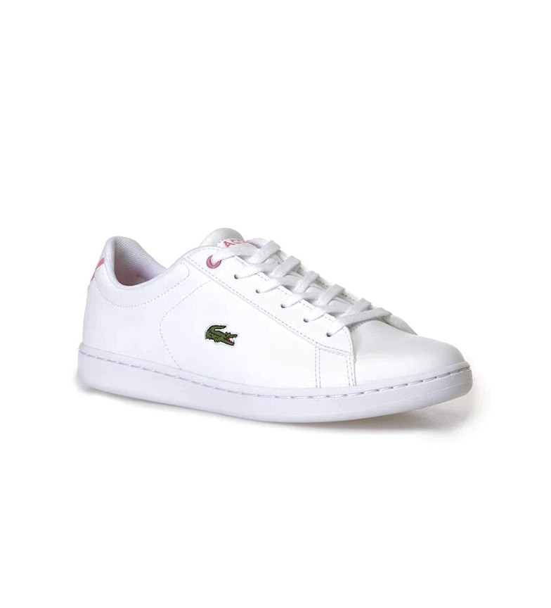 Comprar Lacoste Carnavy Evo white shoes
