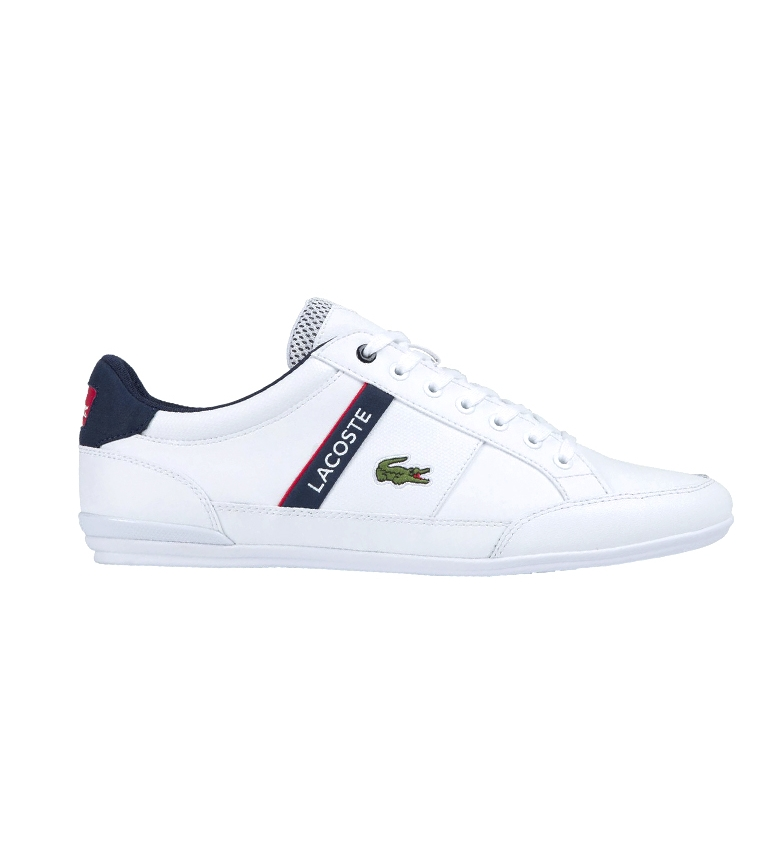 Comprar Lacoste Chaymon white shoes