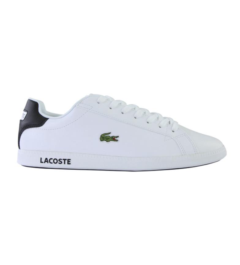Comprar Lacoste Graduate slippers 0120 2 white