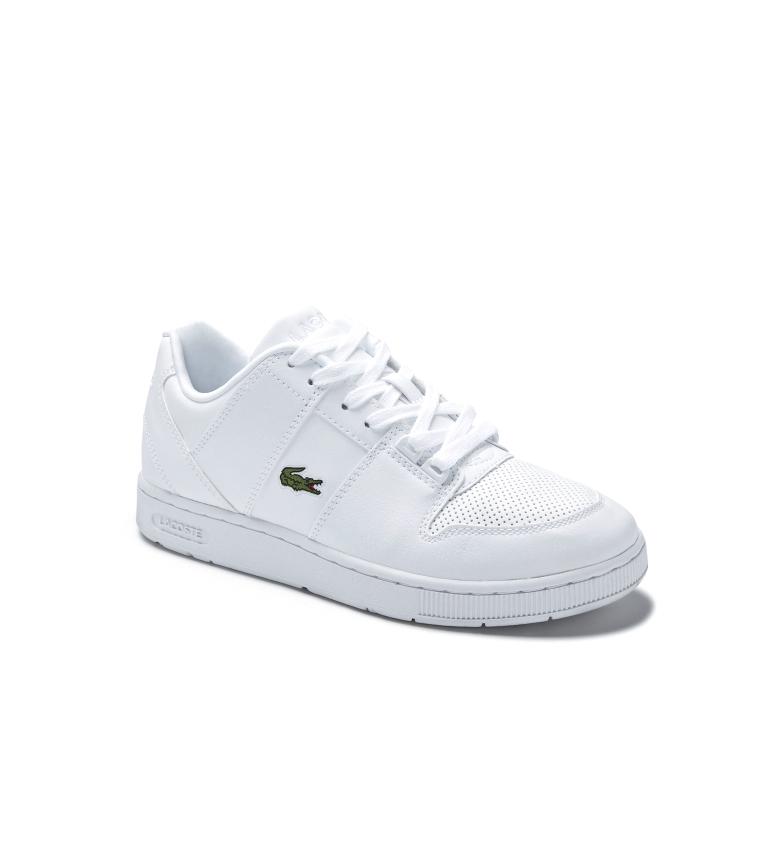Comprar Lacoste Pantoufles à sensations fortes 0120 1 blanc