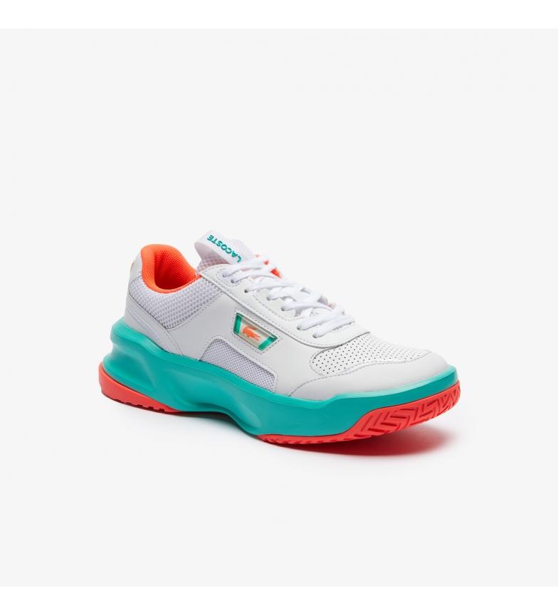 Comprar Lacoste Ace lift sapatos de couro 0320 1 branco