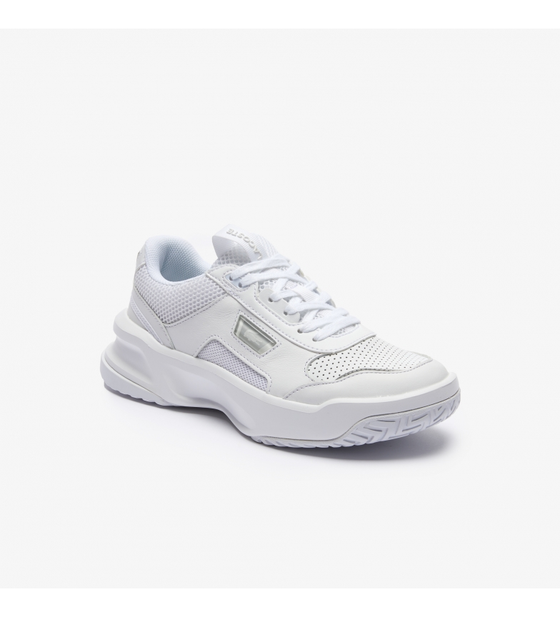 Comprar Lacoste Ace Lift leather shoes 0320 2 white