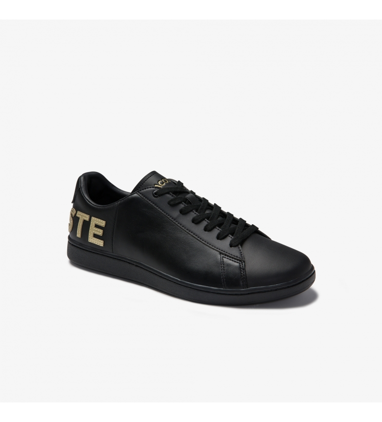 Comprar Lacoste Carnaby Evo 012 shoes black