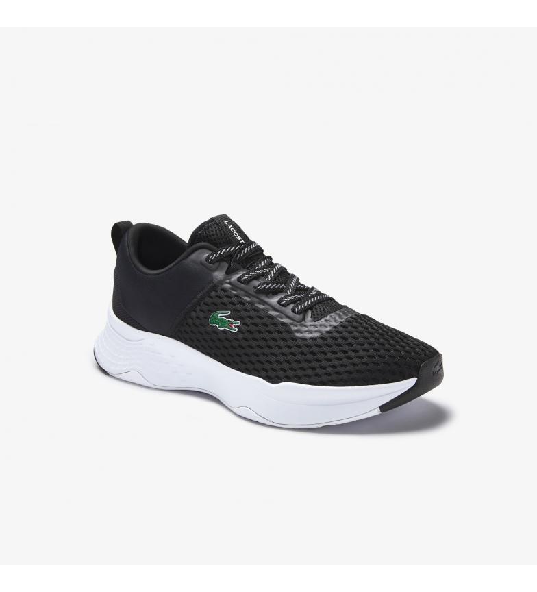 Comprar Lacoste Zapatillas Court-Drive 012 negro