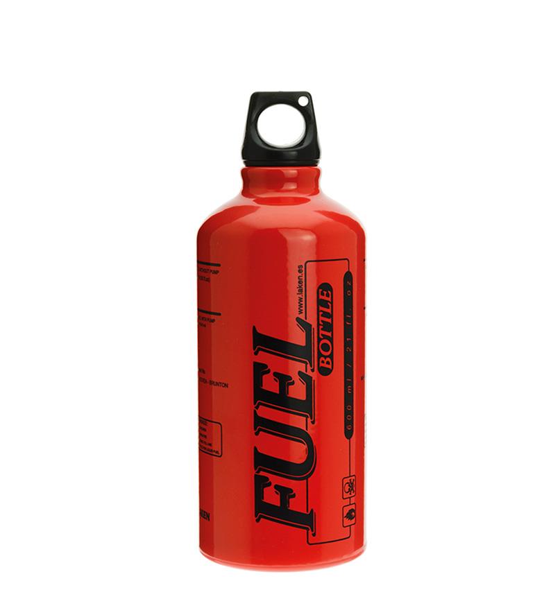 Comprar Laken Botella Fuel de uso NO ALIMENTARIO rojo -0,60L / 109g-