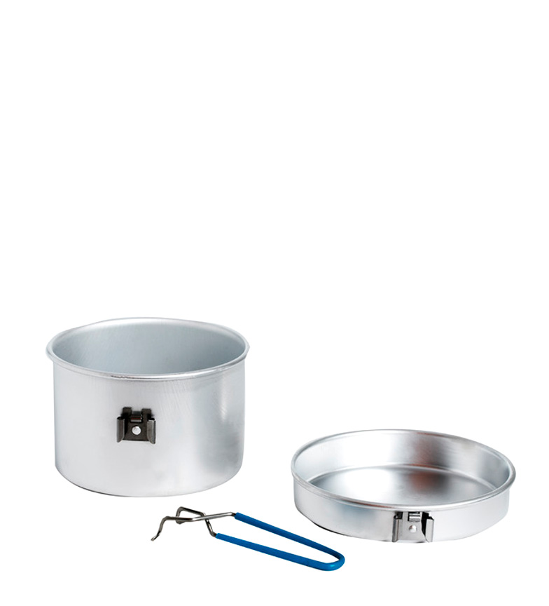 Comprar Laken Set de Camping de aluminio -1,25L / 276g-