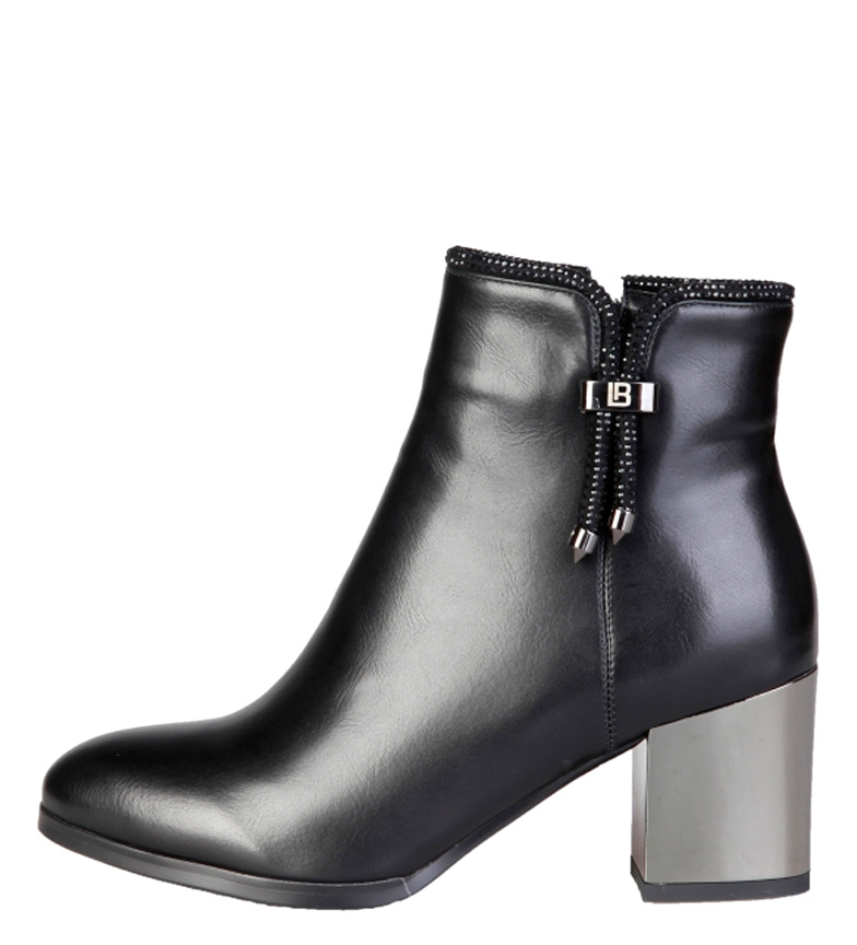 Comprar Laura Biagiotti Black Zen Boots