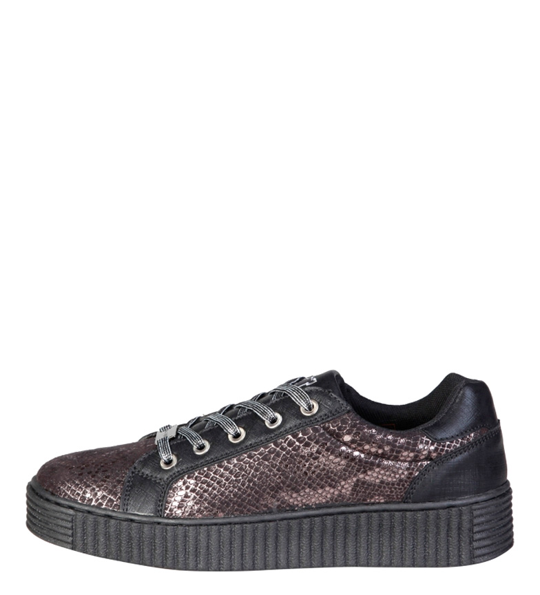 Comprar Laura Biagiotti Black arca shoes