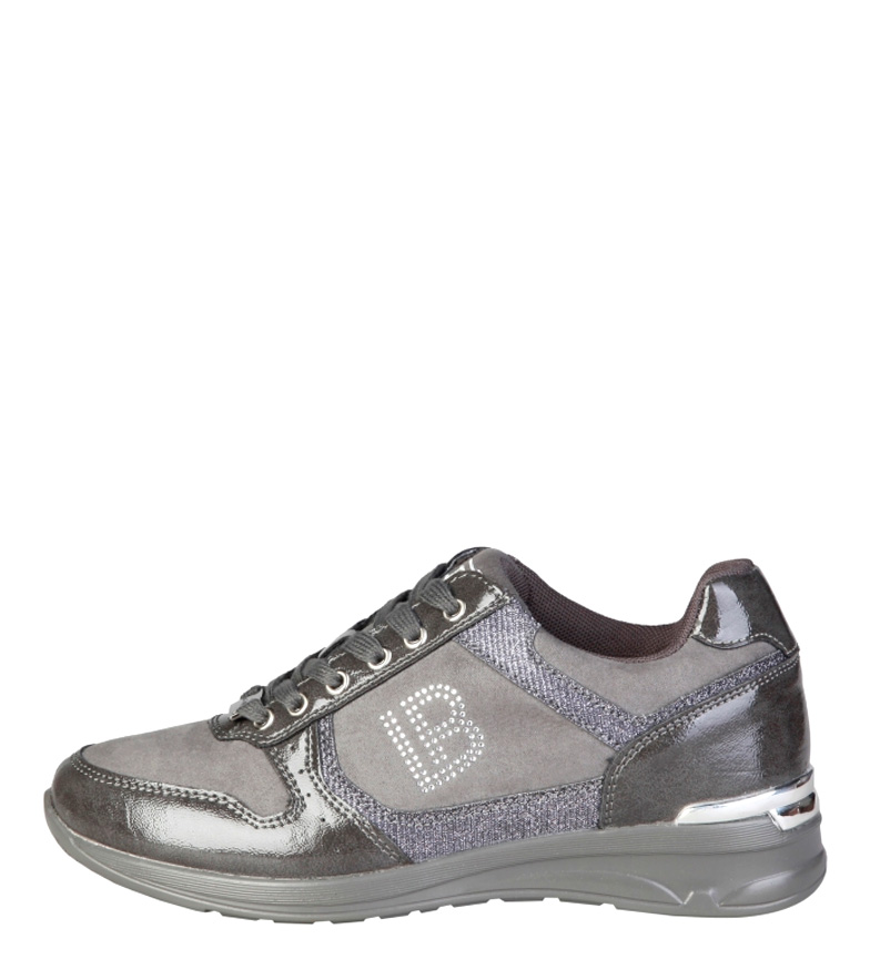 Comprar Laura Biagiotti Gray Calson Shoes