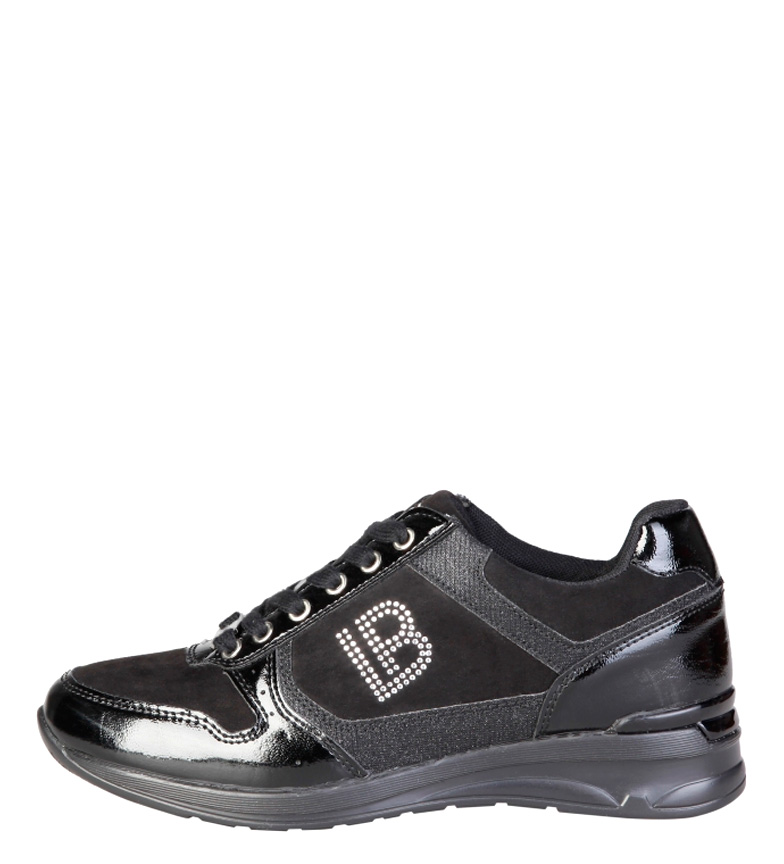 Comprar Laura Biagiotti Sapatos pretos Calson
