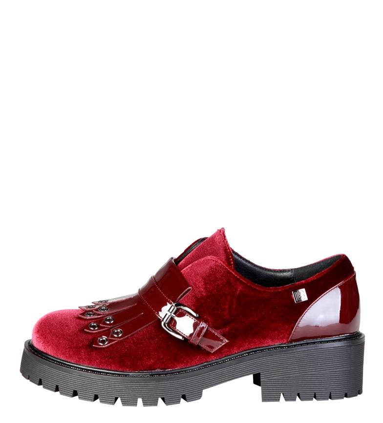Comprar Laura Biagiotti Sapatos cor de vinho Blair