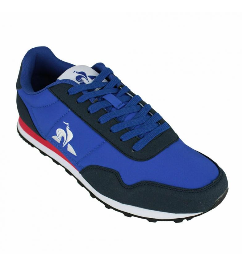 Comprar Le Coq Sportif Sapatos Astra Retro Marine