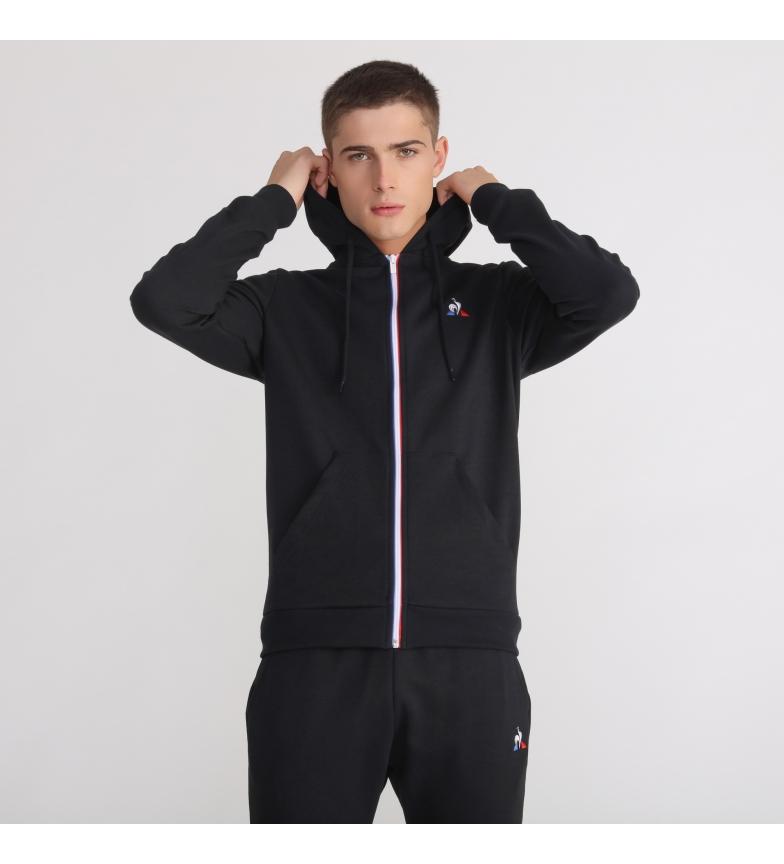 Comprar Le Coq Sportif Sweatshirt ESS FZ Hoody N°2 M black