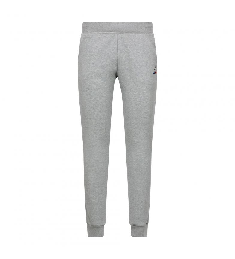Comprar Le Coq Sportif Tracksuit bottoms Essential N°1 grey