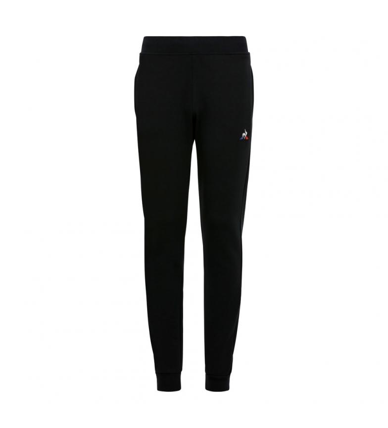 Comprar Le Coq Sportif ESS Slim Pants N°2 nero