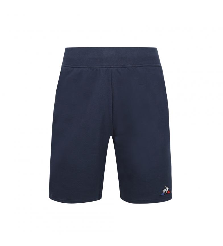 Le Coq Sportif Shorts Essentiels Regular N°2 navy