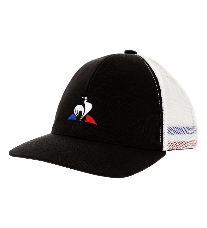 Comprar Le Coq Sportif TRI Cap black