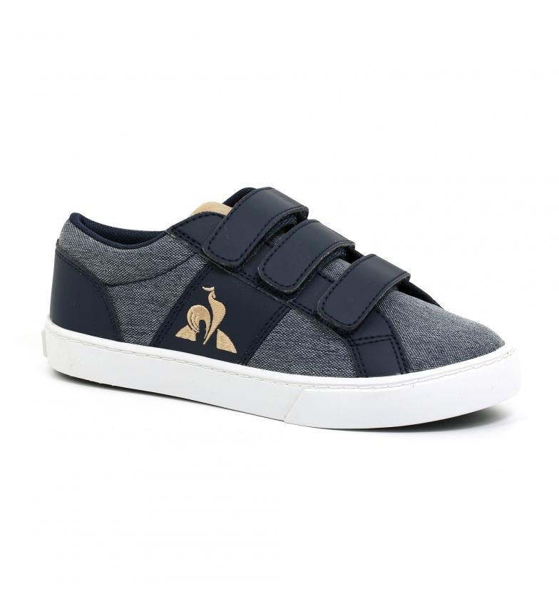 Le Coq Sportif Sneakers Verdon Classic PS navy