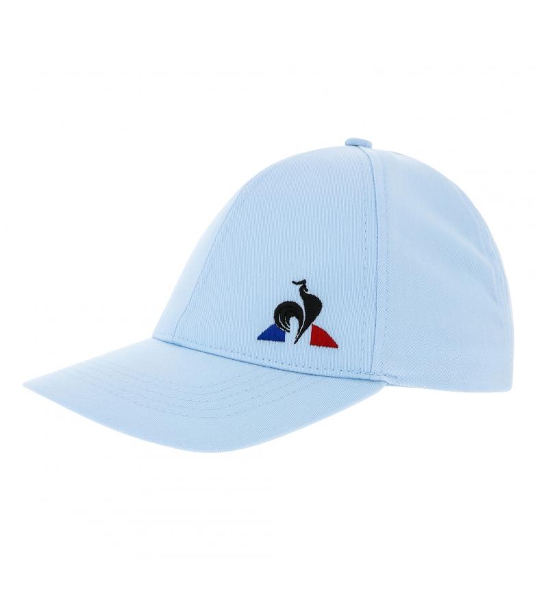 Le Coq Sportif Gorra ESS N°2 azul