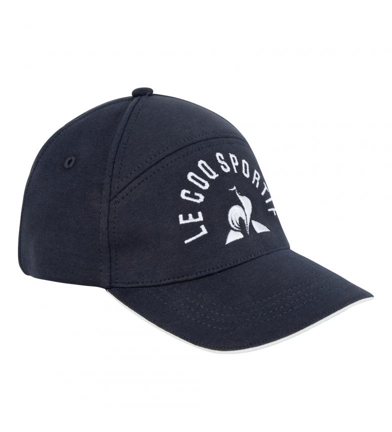 Le Coq Sportif ESS CAP N°3 berretto blu navy