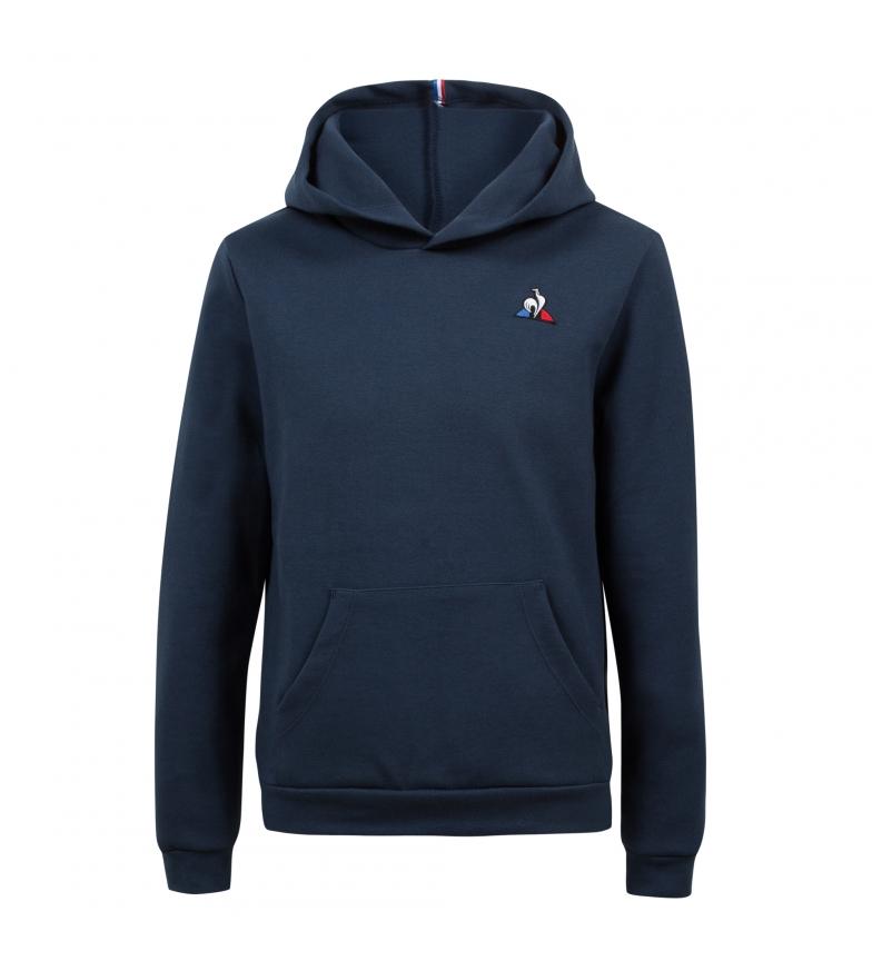 Le Coq Sportif Sweat-shirt ESS N°1 marine