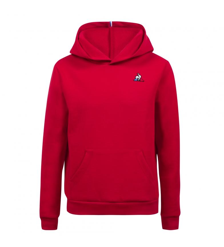 Comprar Le Coq Sportif Sudadera ESS  N°1 rojo