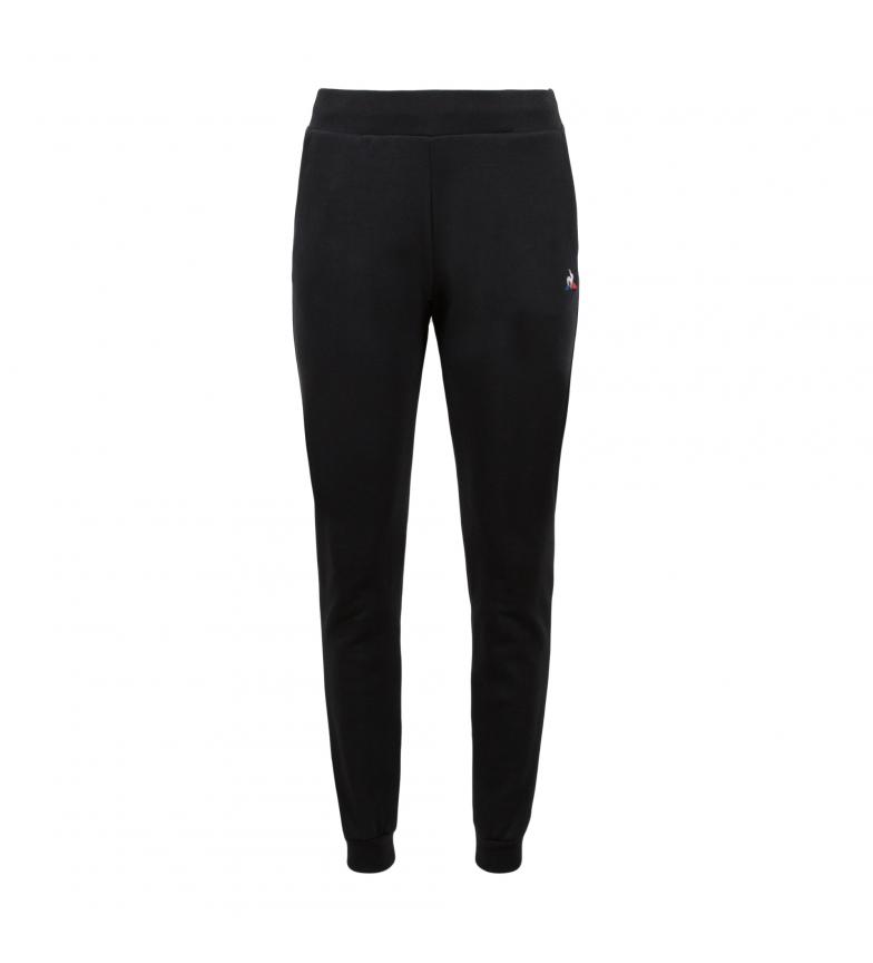 Le Coq Sportif ESS Regular Pantalon N°1 noir