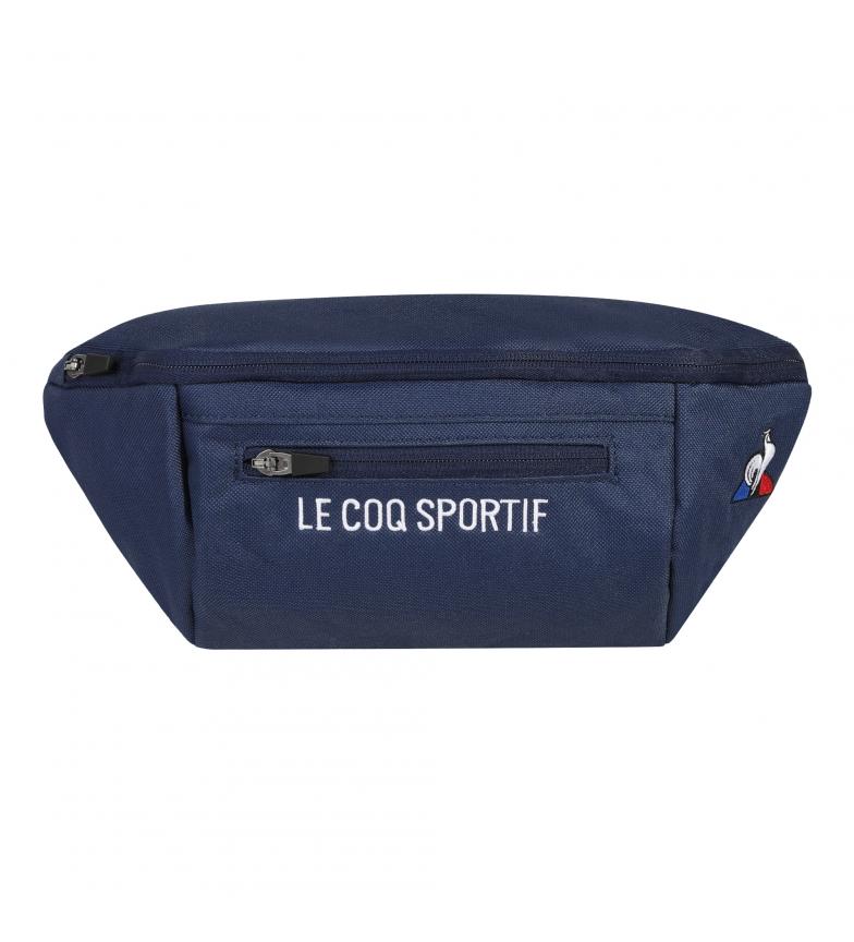 Le Coq Sportif Saco ESS Marine Bum Bag -32x14,5x7cm