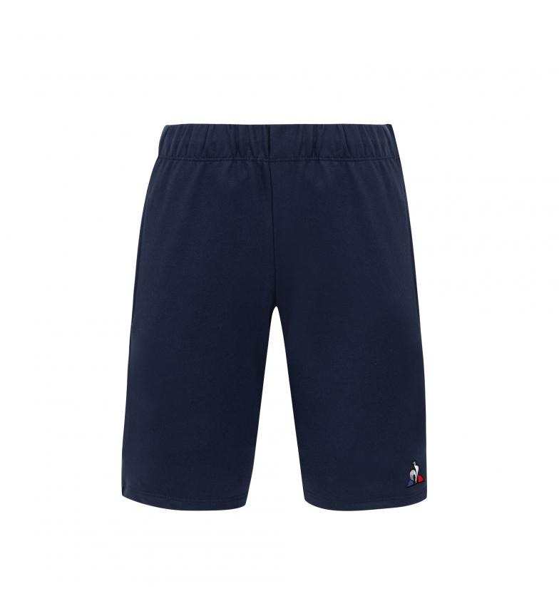 Le Coq Sportif Shorts ESS Regular N°1 navy
