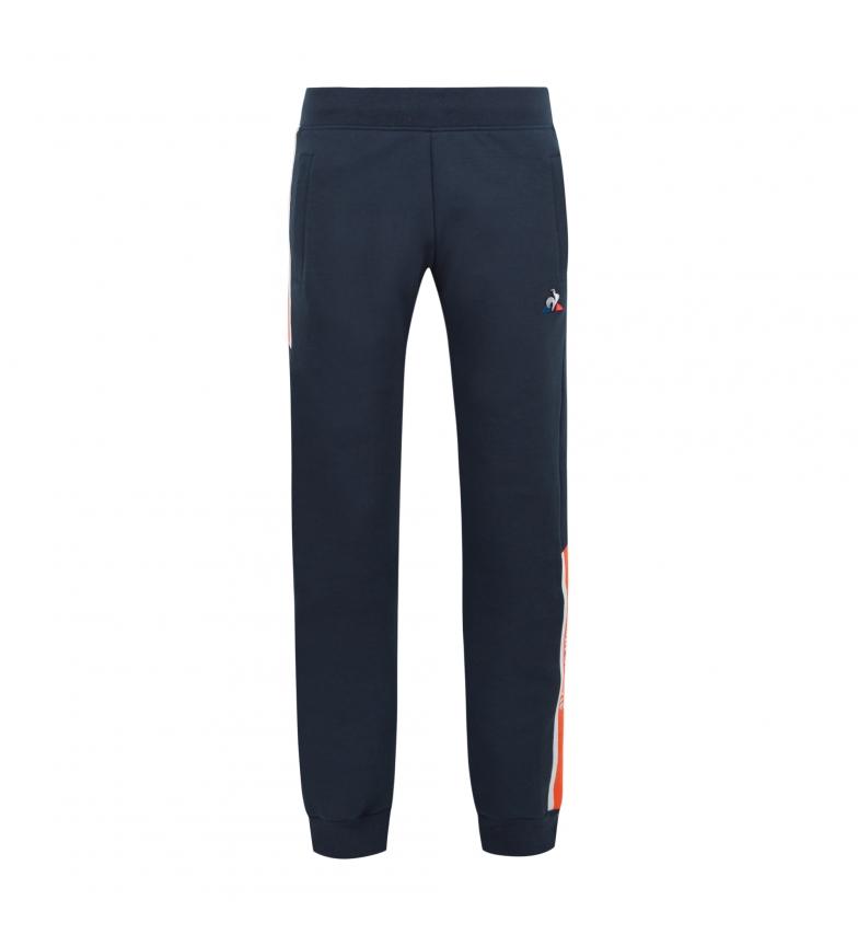 Le Coq Sportif Trousers SAISON 1 Slim N°1 navy