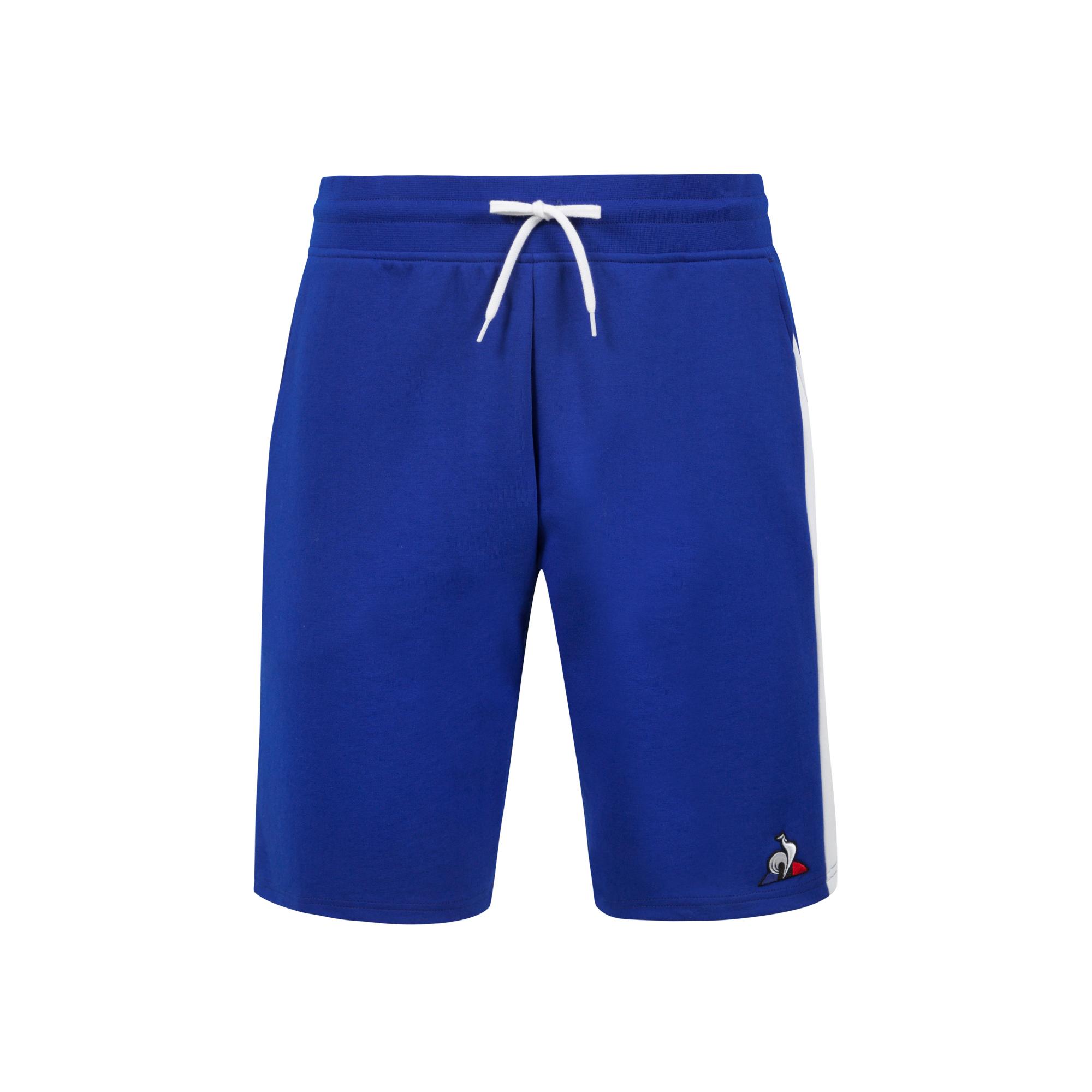 Le Coq Sportif Shorts SAISON 2 Regular N°1 blue