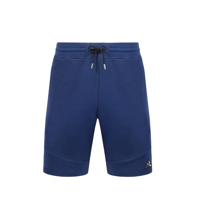 Le Coq Sportif Shorts TECH Tapered N°1 navy