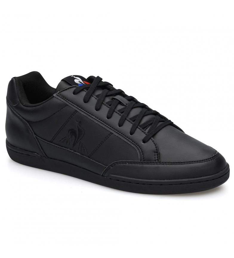 Comprar Le Coq Sportif Zapatillas Tournament negro