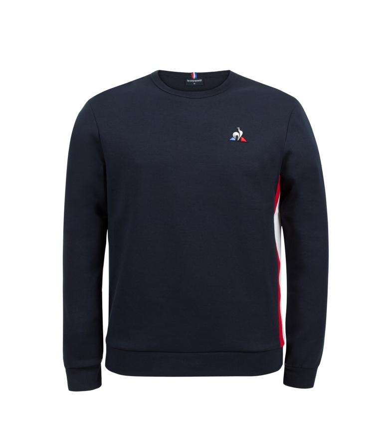 Comprar Le Coq Sportif Sudadera TRI Crew N°1 marino
