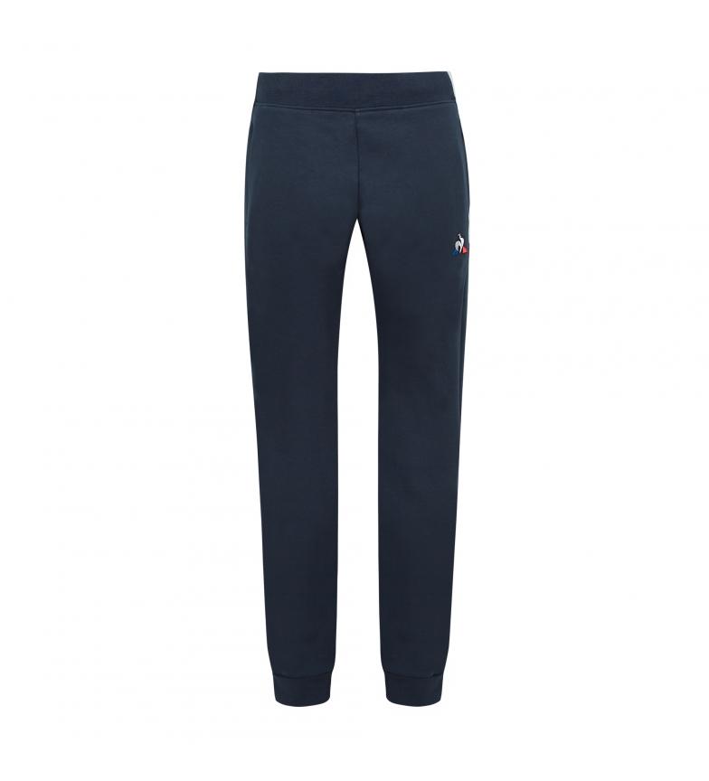 Comprar Le Coq Sportif Pantalon TRI Slim N°1 marine