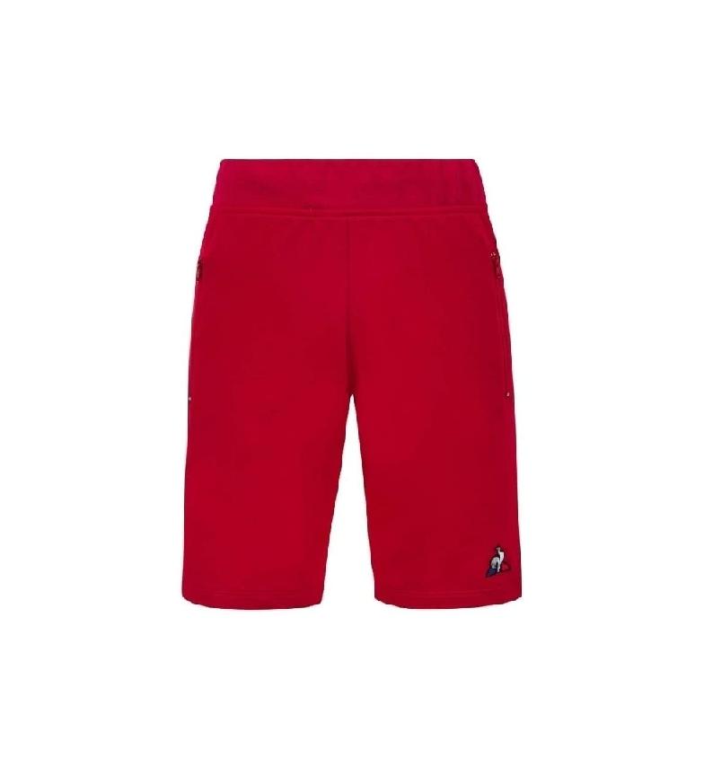 Comprar Le Coq Sportif ShortsTRI Regular No. 1 vermelho