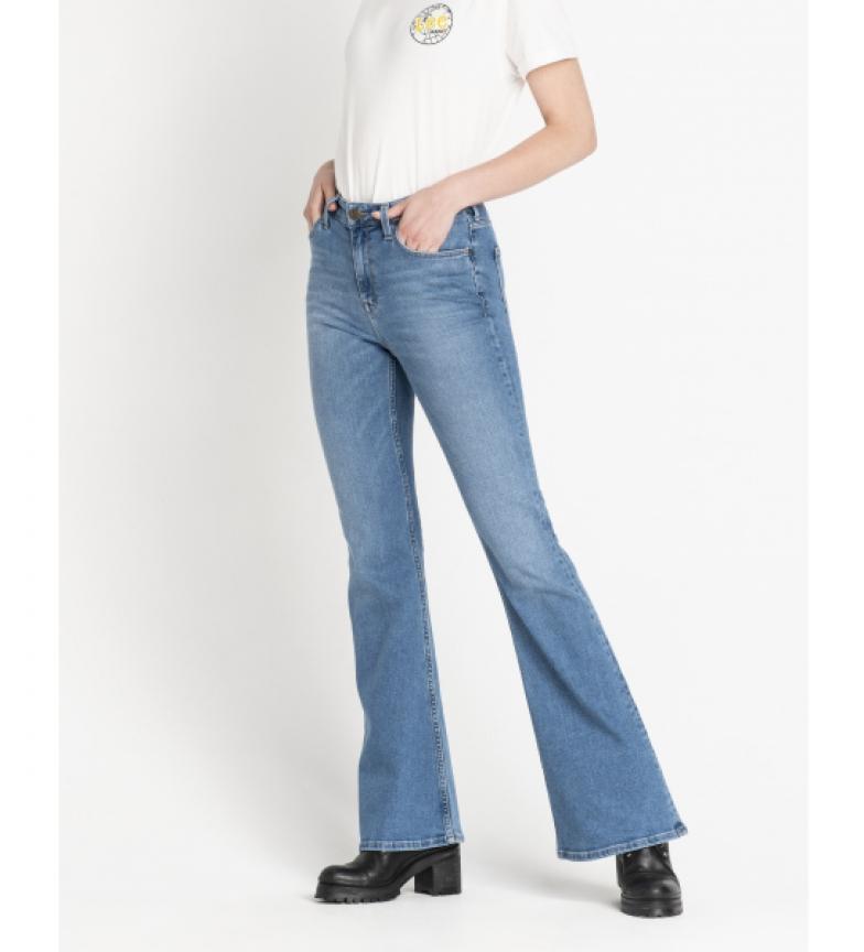 Comprar Lee Jeans Breese Jaded blue